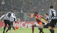 Galatasaray: 1 Juventus: 0
