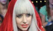 Lady Gaga'nın Tuhaf Kıyafetleri