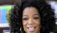 Amerikalı TV Yıldızı Oprah Winfrey'den Bomba Açıklamalar
