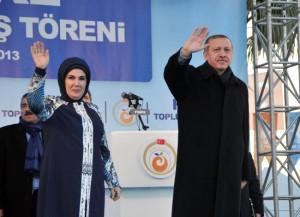 Başbakan'ın Antalya Ziyareti