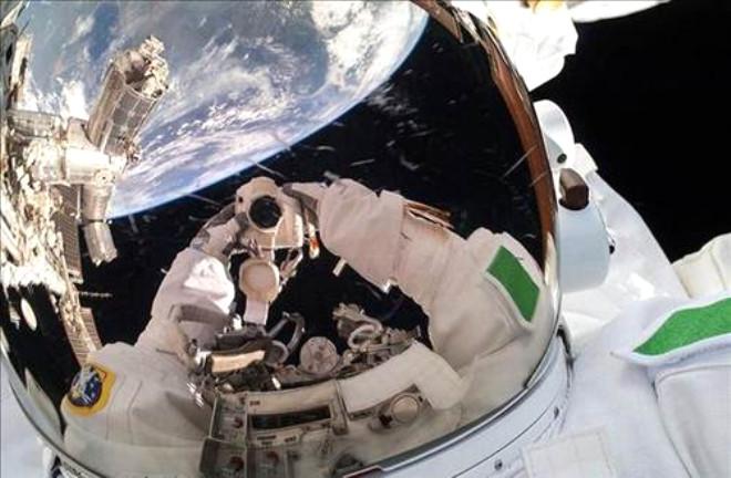 Yılın En İyi 'Selfie'leri