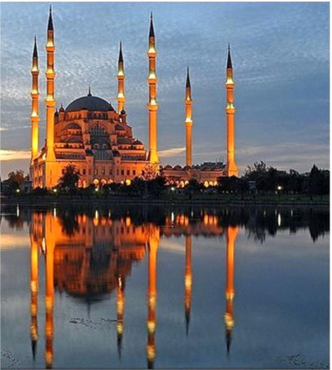 Muhteşem Görsellerle Türkiye'nin 81 Şehri