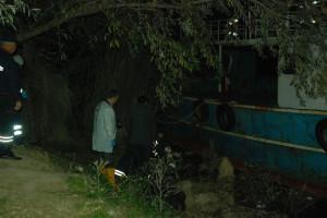 1 Aydır Kayıp Şahsın Cesedi Manavgat Irmağında Bulundu