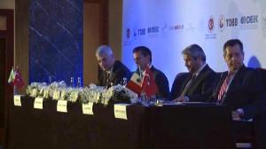 Bakan Ergün: Türkiye ile Meksika Arasındaki Ticaret Hacmi Yeterli Değil