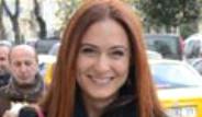 25 Kilo Veren Ceyda Düvenci Nişantaşı'nda Görüntülendi