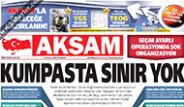 Operasyon Haberini Hangi Gazete Nasıl Gördü?