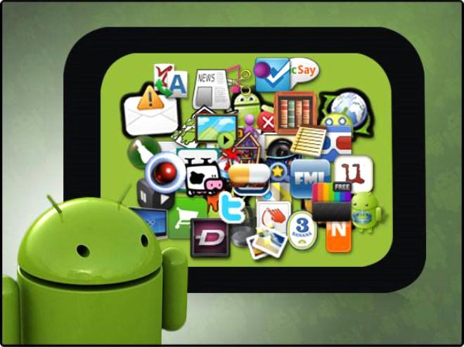 Haftanın Android Uygulamaları - 66