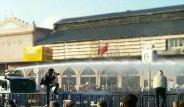 Kadıköy'deki İstanbul Kent Mitingi'ne Polis Müdahalesi