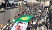 BDP'nin Nusaybin Mitinginde Olay Çıktı