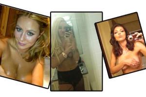 Selfie Çılgınlığı Banyoya Sıçradı