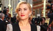 Kate Winslet Çocuğuna 'Ayı' İsmini Verdi