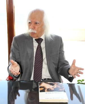 Prof. Dr Haydar Dümen'den Rüzgar Erkoçlar'a Kötü Haber