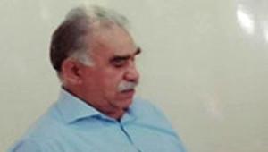 Abdullah Öcalan'ın Yeni Fotoğrafları Yayınlandı