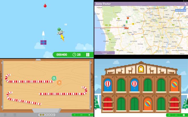 Android'de Yılbaşı İçin 10 Özel Uygulama