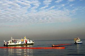 Eski Yolcu Gemisi, Dalış Turizmi İçin 20 Metre Derine Batırıldı