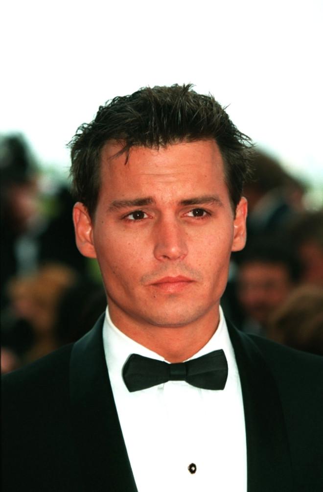 En Iyi Johnny Depp Filmleri Foto Galerisi