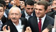 Kılıçdaroğlu'na Coşkulu Karşılama