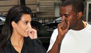Kim Kardashian 6 Aylık Kızına Ferrari Aldı