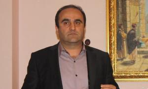Milletvekili Bünyamin Özbek