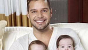 Ricky Martin Sevgilisinden Ayrıldı