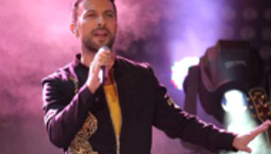Tarkan'ın Azerbaycan Konseri 20 Bin TL