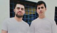 Cem Garipoğlu'nun Cezaevi Fotoğrafları