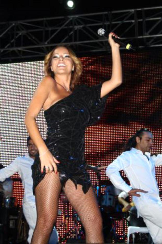 Bengü: Beyonce'yi Solladık