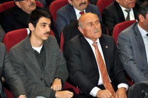 Sivas Belediye Başkanı Ürgüp, Başkanlığa Tekrar Aday Oldu