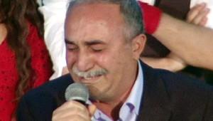 Keşanlı Ali Destanı' Başkan Fakıbaba'yı Ağlattı