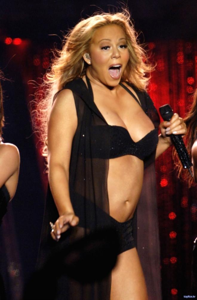 Mariah Carey Yılbaşında 3 Milyon Kazandı