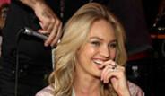 Ünlü Model Candice Swanepoel'in Çıplak Pozları Olay Oldu