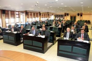 İl Genel Meclis Toplantısı
