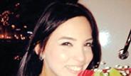 Yeşim Salkım'ın Kızı Arabistan'a Gelin Gidiyor