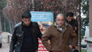 İzmir Merkezli 5 İlde İhalede Yolsuzluk Operasyonu