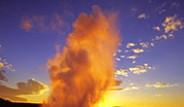 Her An Patlayabilecek Volkanlar