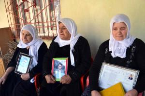 Uludereli Aileler: AİHM'e Götüreceğiz