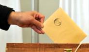 ORC'nin Ege Bölgesi Yerel Seçim Araştırması