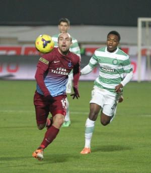 THY Antalya Cup 2014