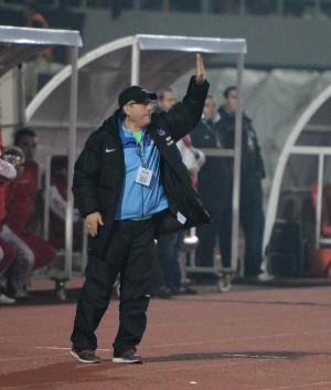 Trabzonspor - Celtıc Hazırlık Maçı Fotoğrafları