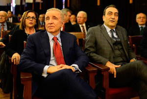 Galatasaray Ocak Ayı Olağanüstü Divan Kurulu Toplantısı