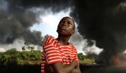 Fotoğrafçının Objektifinden, Nijerya'dan İnsan Manzaraları