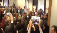 HSYK Kanun Teklifi Görüşmeleri Tartışmayla Başladı (2) - Yeniden
