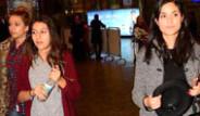 Tuğba Altıntop'un Kızları 'Cici Anne' Açıklaması Yaptı