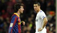 FIFA, Yılın En İyi 11'ini Açıkladı