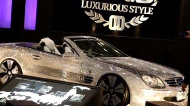 En İlgi Çekici Modifiye Arabalar
