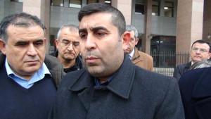 Dr. Ersin Arslan'ın Katiline 24 Yıl Hapis Cezası