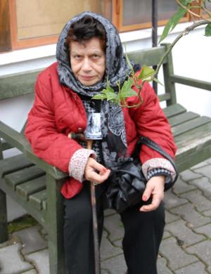 Halet Çambel, Son Yolculuğuna Uğurlandı (2)