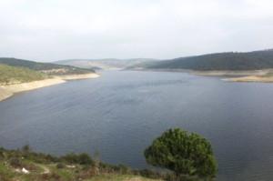 Kış Ortasında Artan Sıcaklıklar Barajları Vurdu