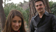 Hazal Kaya ve Ahmet Kural Aşk mı Yaşıyor?