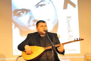 Kıvırcık Ali Buca'da Özlemle Anıldı